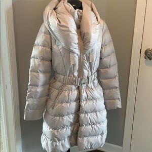 Laundry 3/4 Down Jacket